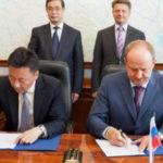 ГТЛК получит финансирование от Китая