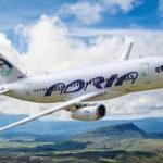 ГСС и Adria Airways не смогли заключить твердый контракт на поставку 15 Superjet 100