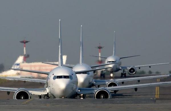 Восхождение российского авиализинга