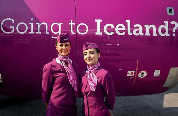 Исландский ультралоукостер завершил полеты