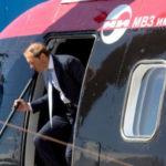 Вертолет Ми-38 получит еще 1,1 млрд рублей из госбюджета