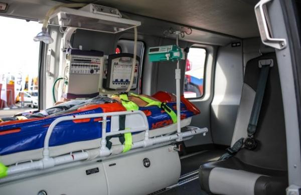 Дочерние компании «Ростеха» заключили контракт на 150 санитарных вертолетов