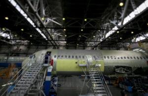 Российскому авиапрому снова урезали финансирование