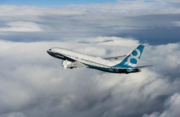 Запрет на полеты 737MAX стоил компании Boeing 1 млрд долларов