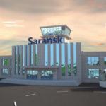 В преддверии ЧМ по футболу аэропорту Саранска увеличат финансирование